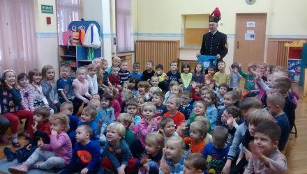 Barbórka - spotkanie z Górnikiem
