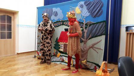 Teatrzyk o Jesieni